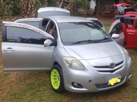 Toyota Belta 0,9L 2008