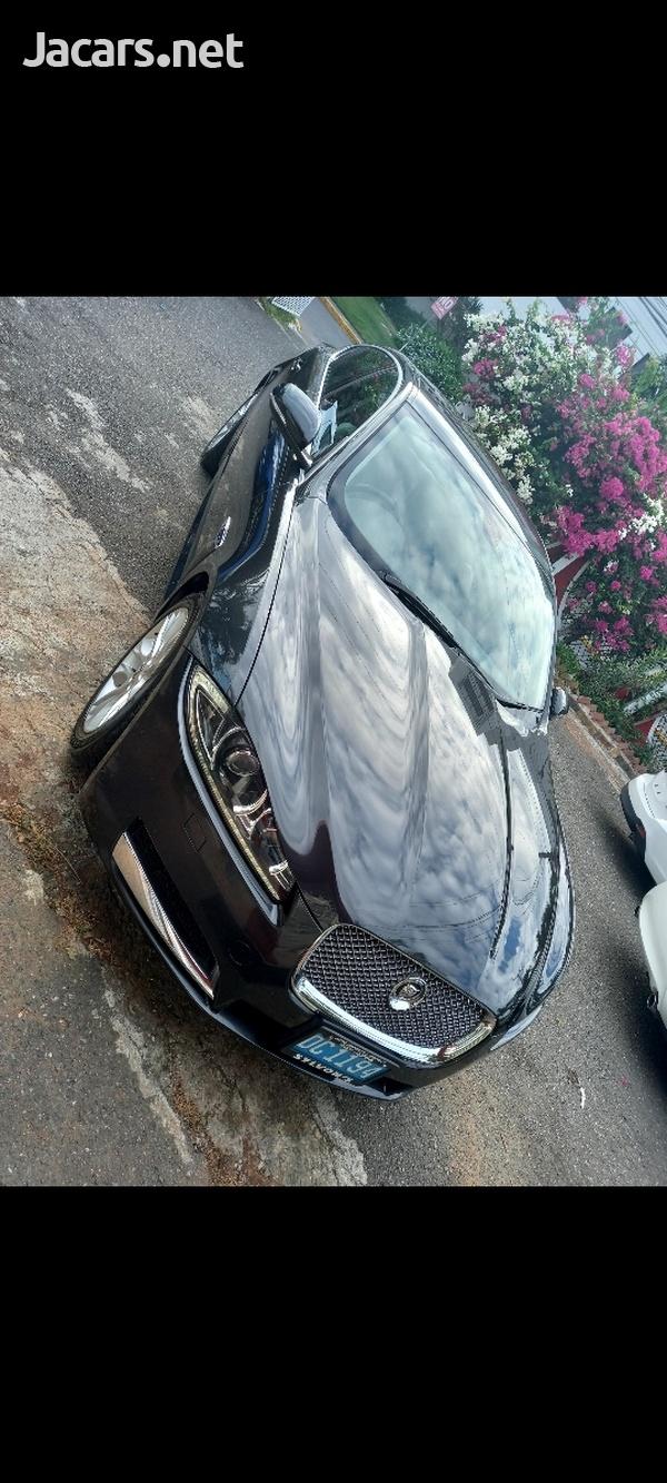 Jaguar XF 2,0L 2013-4