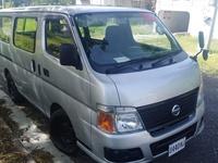 Nissan Caravan 3,6L 2011