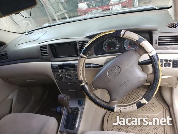 Toyota Corolla 2,9L 2006-3