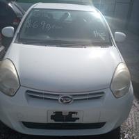 Daihatsu Boon 1,0L 2012
