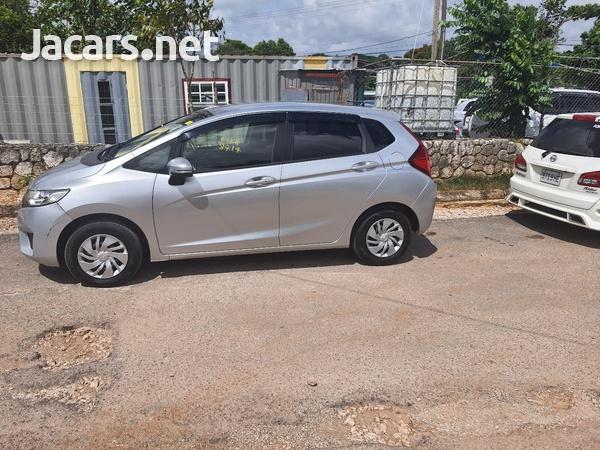 Honda Fit Aria 1,5L 2015-1