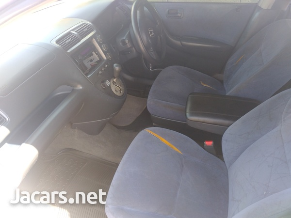 Honda Civic 1,5L 2001-9
