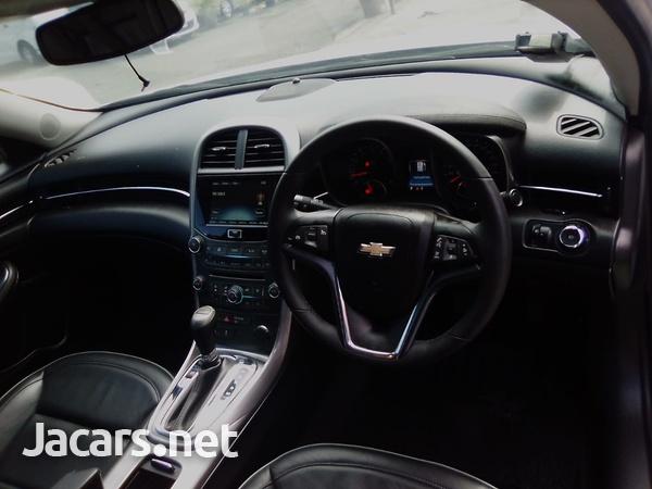 Chevrolet Malibu 2,0L 2015-2