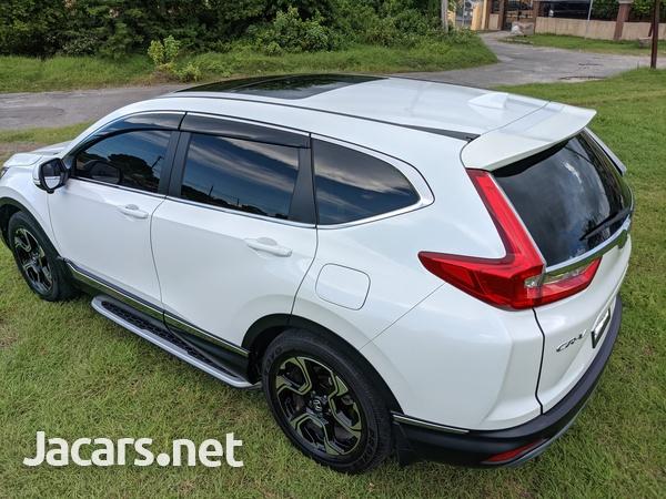 Honda CR-V 1,5L 2019-6