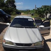Toyota Corolla 1,2L 1995