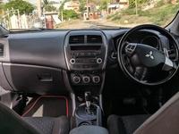 Mitsubishi ASX 1,2L 2012