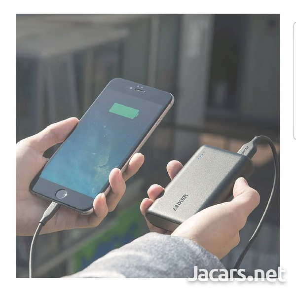 Bluetooth Speaker powerbank Samsung Iphone charging Cables Fan etc...-7