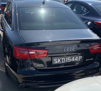 Audi A6 2,0L 2011