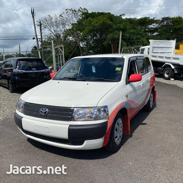 Toyota Probox 1,5L 2014-1