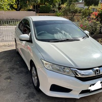 Honda City 1,4L 2017