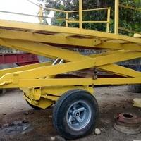 Multipurpose trailer