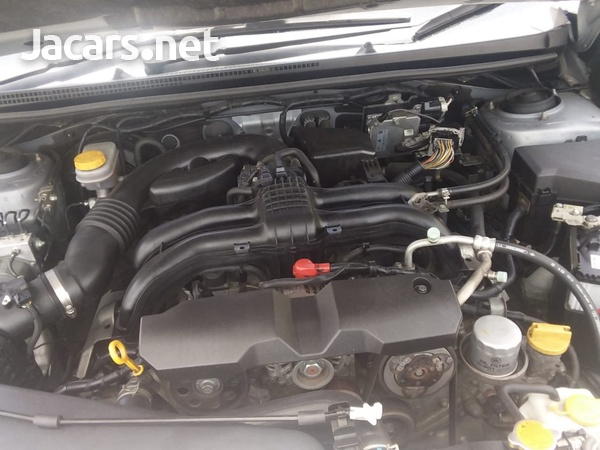 Subaru Impreza 1,8L 2013-4