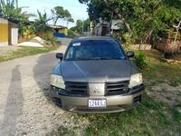 Mitsubishi Endeavor 3,0L 2004
