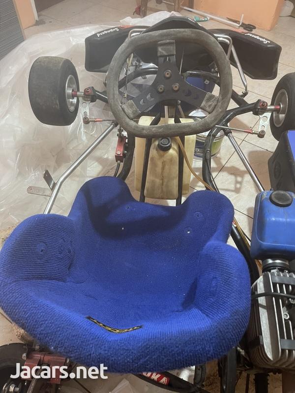 Racing kart-3