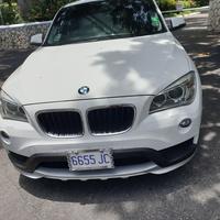 BMW X1 1,9L 2014
