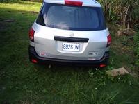 Nissan AD Wagon 1,6L 2010