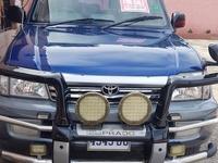 Toyota Land Cruiser Prado 2,7L 2002