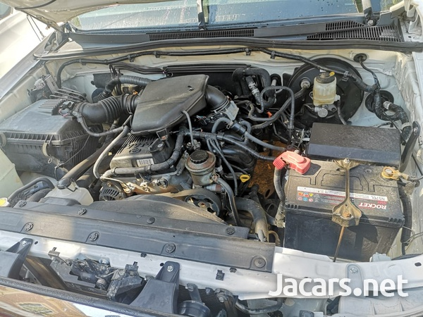 Toyota Tacoma 2,5L 2011-12
