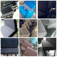GET YOUR BUS FULLY SEATED OUT.WE BUILD AND INSTALL BUS SEATS 8762921460