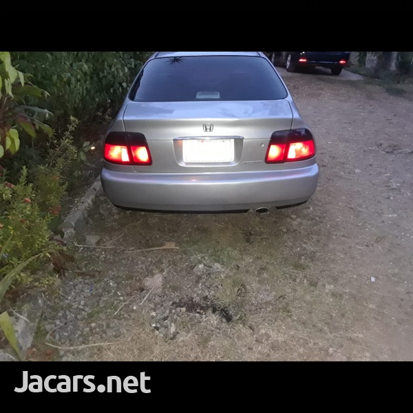Honda Accord 1,5L 1996-2
