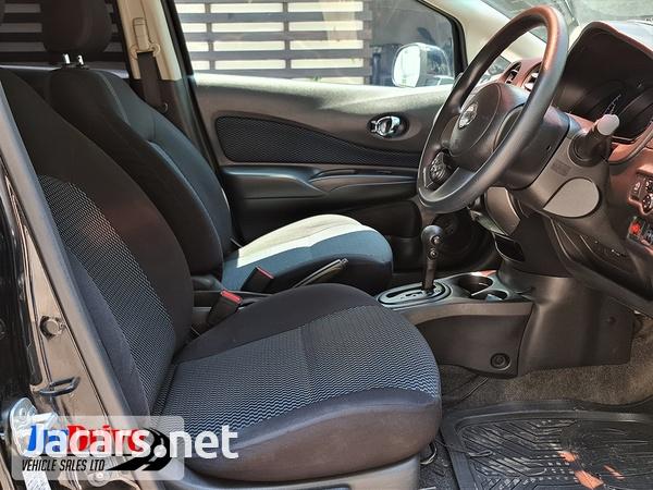 Nissan Note 1,3L 2013-7