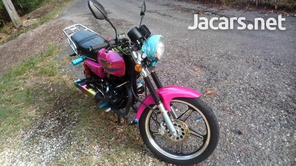 Pink 200ZJ-2