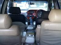 Honda Odyssey 1,2L 2002
