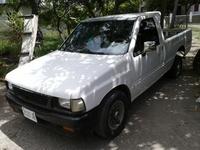 Isuzu Pick-up 2,6L 1990