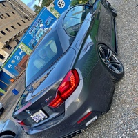 BMW M4 3,0L 2015