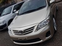 Toyota Corolla Altis 1,5L 2013