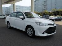Toyota Axio 4,0L 2014