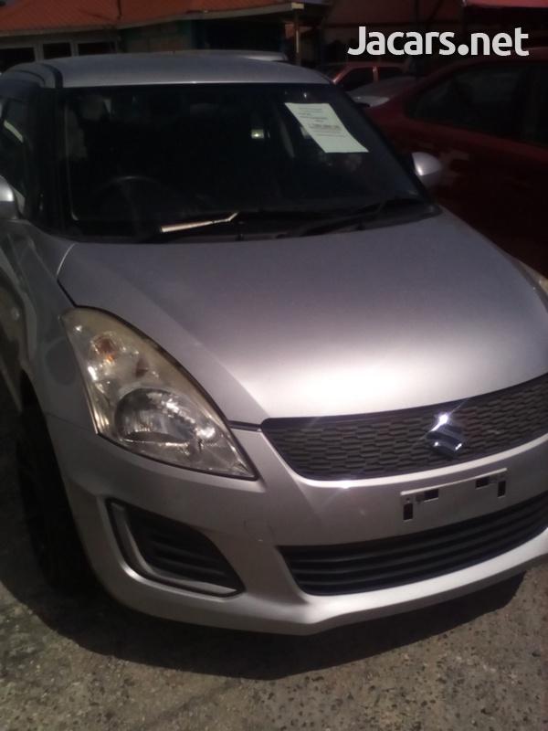 Suzuki Swift 1,2L 2015-1
