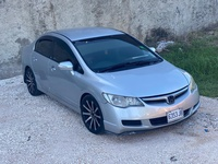 Honda Civic 1,6L 2007