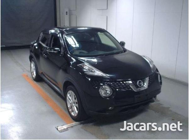 Nissan Juke 1,5L 2016-1