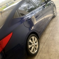 Hyundai Accent 1,5L 2016