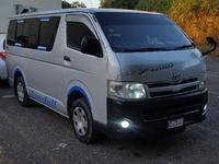 2010 Toyota Hiace
