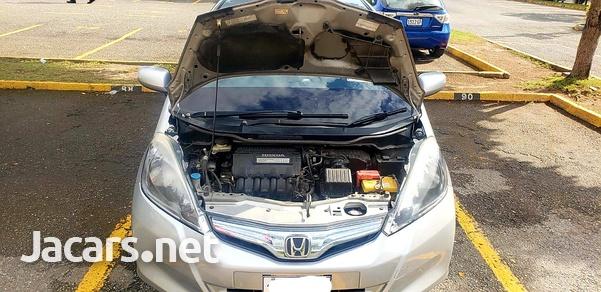Honda Fit 1,5L 2012-5