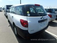 Nissan AD Wagon 0,5L 2014