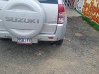 Nissan AD Wagon 2,0L 2008