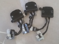 Honda Cbr cbr 600rr rectifier