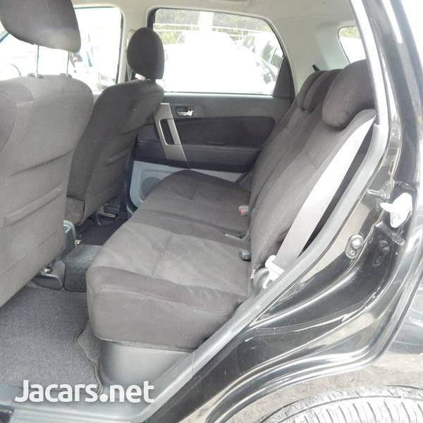Toyota Rush 1,5L 2012-5