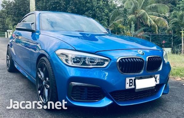 BMW M1 3,0L 2017-2