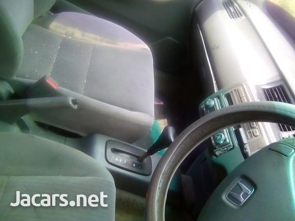 Honda Civic 1,5L 1993-3