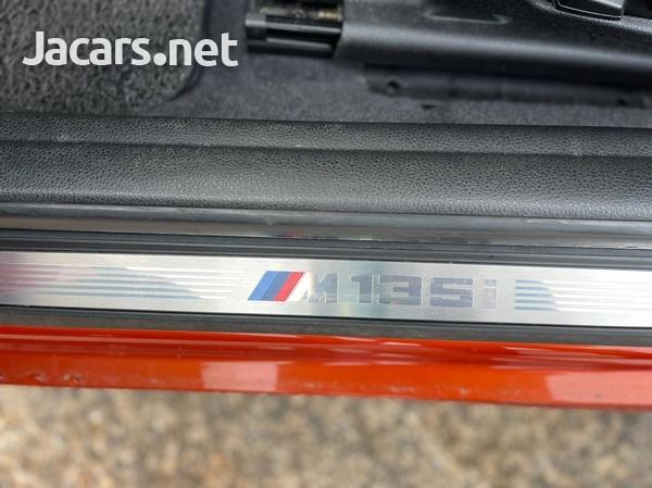 BMW 1-Series 3,5L 2013-16