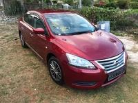 Nissan Sylphy 1,6L 2015