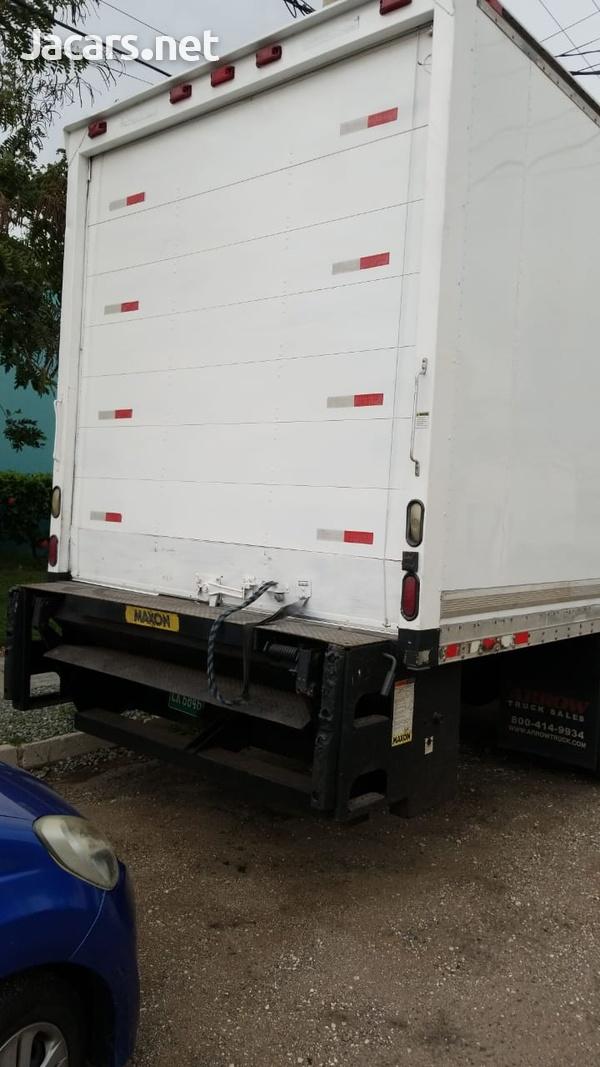 2003 Freightliner FL70 Box Body Truck-2