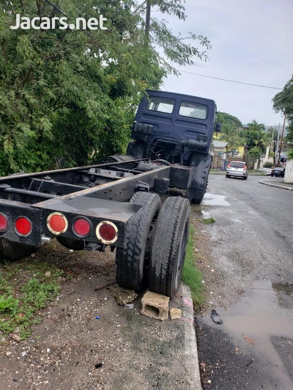 1988 Leyland Freighter Truck-2