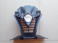 2006 2007 Yamaha R6 Bullhead Center Fairing