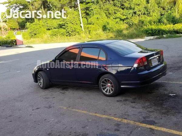 Honda Civic 1,5L 2004-2